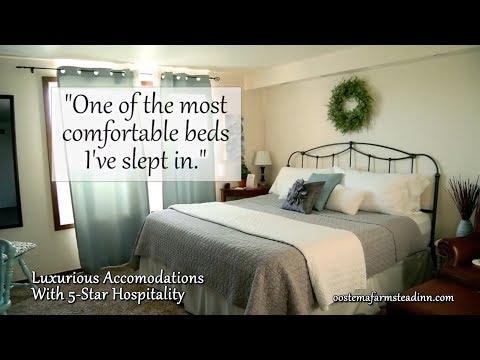 Hotels in Lynden WA pet friendly airbnb accommodations - Oostema Farmstead  Inn