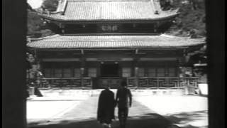 新しき土は1937年公開の日独合作映画。新しき土とは満州のことを指して...