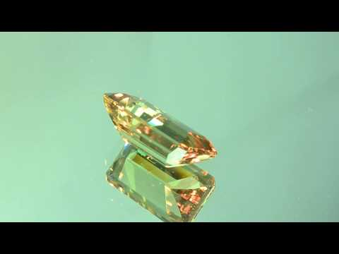 Color Change Diaspore 7.58 carats