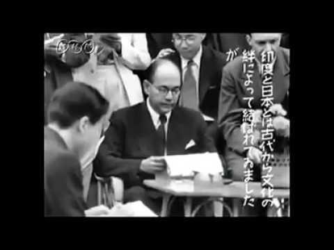 A very rare video subhash chandra bose speech
