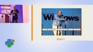Value Driven Threat Modeling - Security by Design - Avi Douglen - PyCon Israel 2018