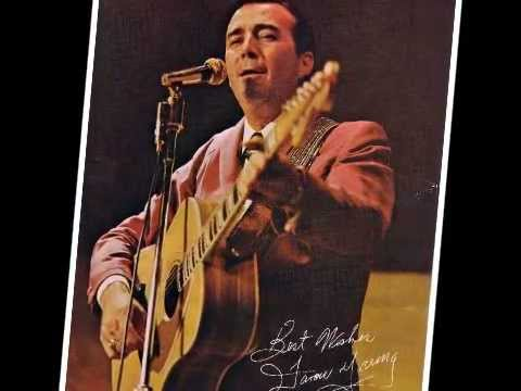 It's Four In The Morning - Faron Young