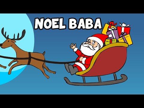 Noel Baba Yılbaşı Hediyesi | Animasyon Video