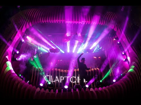 Tomorrowland Belgium 2017 | Claptone