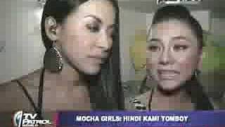 Mocha and Hershey Sex Scandal
