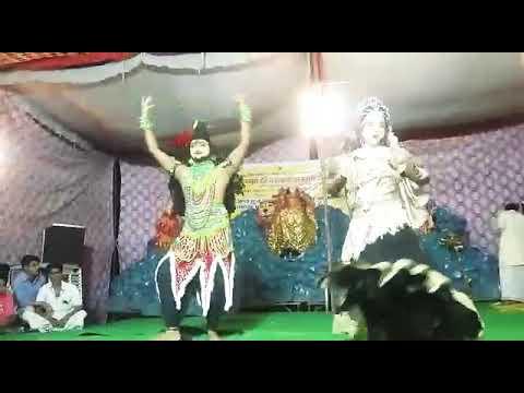 Haridwar Me Dj Lag Rha Bhole Cham Cham Nachungi(8960504763)