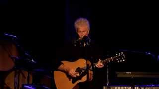 Graham Nash - Right Between The Eyes - City Winery New York - 25/09/2013