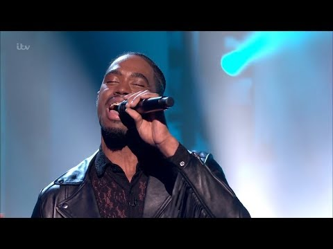 The X Factor UK 2018 Dalton Harris Live Semi-Finals Night 2 Full Clip S15E26