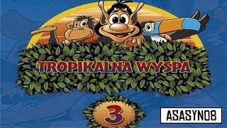 #3 Hugo: Tropikalna Wyspa 3 [Let's Play PL] | Asasyn08
