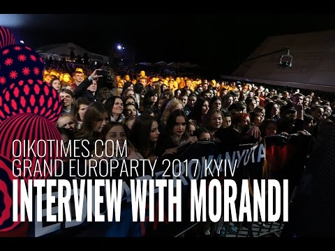 oikotimes.com: interview with Morandi from Romania