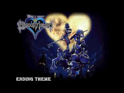 Kingdom Hearts - Ending Theme [Download]