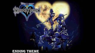 Kingdom Hearts - Ending Theme [Download]