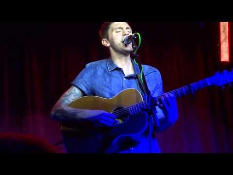 Luke Pickett Live - Empty Corridors  - Hoxton Bar & Kitchen - 31st July 2014 HD