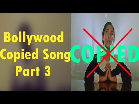 Music Plagiarism I Copied Song I Part 3