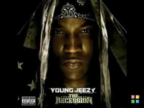 Young Jeezy  Amazin