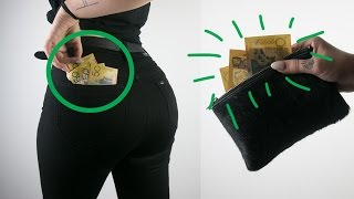 50 Easy Changes That WILL Save You Money! $$$