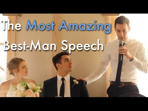 Best man jokes online dating