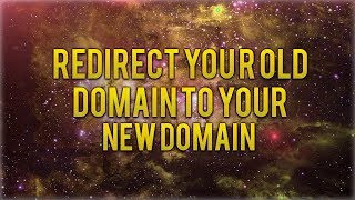 Download lagu How To Redirect Your Old Domain To Your New Domain MP3