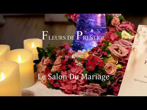 Fleurs de Prestige