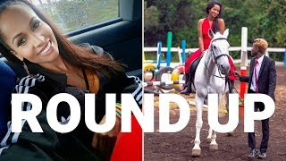 Round Up (Mid-Week): Kuachana kwa ERIC OMONDI na Girlfriend wake CHANTAL, Ukweli au CHANGA LA MACHO?