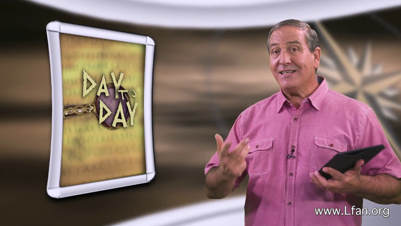 Day to Day (#133) - A Summary of Paul's Teachings