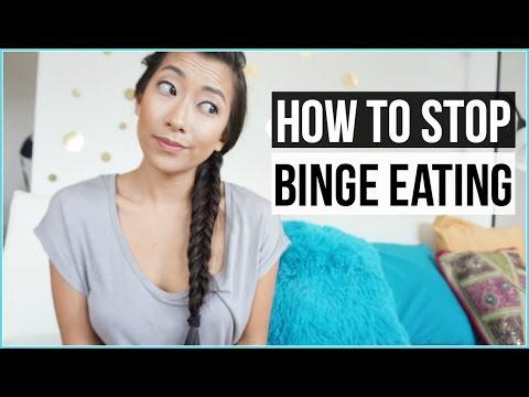 How to Stop Binge Eating   Break the Cycle