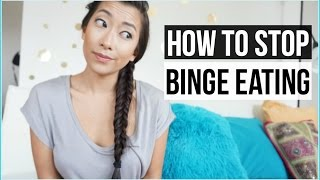 How to Stop Binge Eating | Break the Cycle