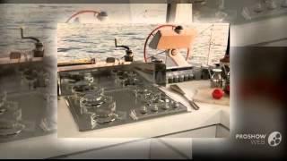 Set Marine 455 Sail Sailing boat, Catamaran Year - 2012,