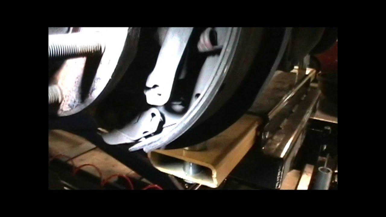 medium resolution of ford 1 ton brakes