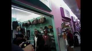 GRSE! Atlanta 08feb13 Taser Shake (Axon Camera) w/ Marcus Purnell & Nakiya Bennett