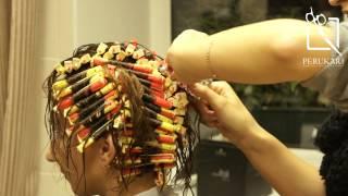 видео Мастер-класс Кристофа Робина: Окрашивание Préférence Wild Ombrés