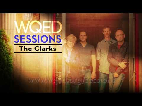 WQED SESSIONS - The Clarks PROMO