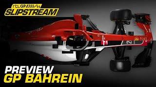 Kinderachtig gezeur in de Formule 1! | SLIPSTREAM - RTL GP
