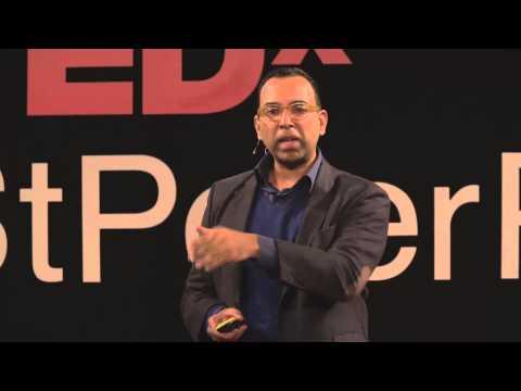 Digital health technologies: Maneesh Juneja at TEDxStPeterPort