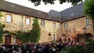 FESTIVAL EN VALLÉE D'OLT - Saint-Geniez d'Olt - La Vallée d'Olt - Les lieux