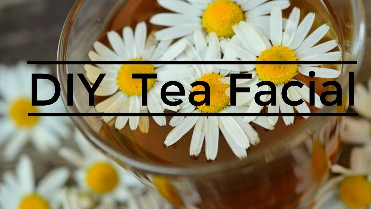 Watch 3 Simple Ways To Prepare Chamomile Face Mask At Home video