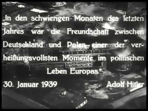 Nuremberg - Documentary on the Trials of Nazi Leaders after WWII