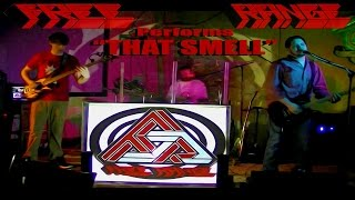 That Smell (Cover) - FREE RANGE