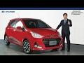 Hyundai   New 2017 Grand i10   Launch Video