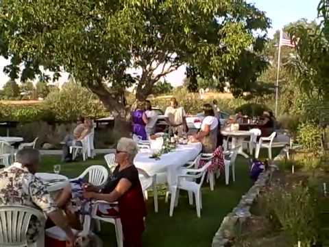 Live Music + BBQ in Paso Robles Wine Country