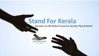 How to Donate For Kerala Floods Make your Contribution to Kerala CM Disaster relief fund