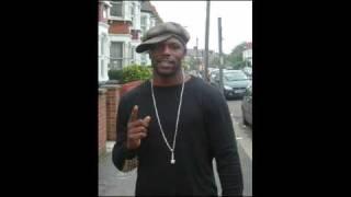 Mark Prince On Kiyan & Boxing Comeback 1/3