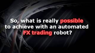 Forex Robot - the best way to enter the Forex market
