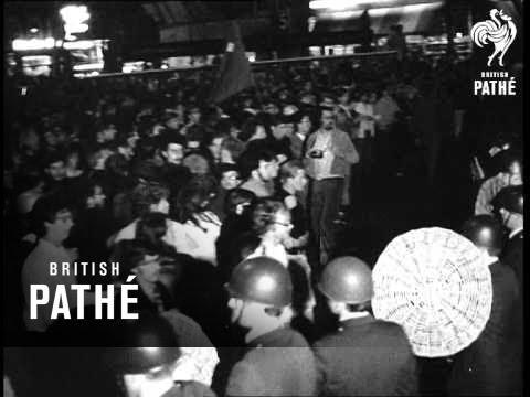 Riots (1969)