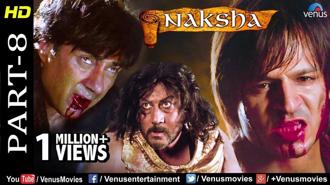 Download Naksha - Part 8   Sunny Deol, Vivek Oberoi, Sameera Reddy & Jackie   Bollywood Action Movie Scenes