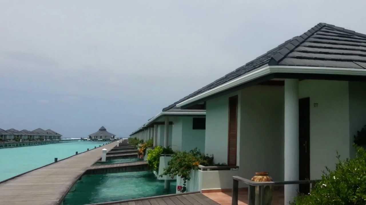Sun Island Maldives Water Bungalow