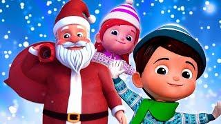 natal eu serei bom   natal canções em português   musica infantil   I'll Be Good   Kids Tv Português