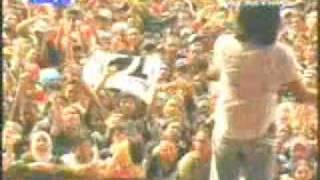 Ari Lasso - Hampa (Live)