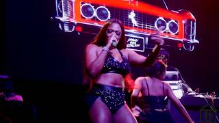Megan Thee Stallion Big Ole Freak Live A3C 2019 The Fader Fort.mp3