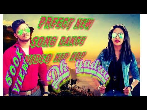 Perfect   Gurinder Rai Feat. BADSHAH  Swaalina  Latest Song 2018,Dance Video,perfect Badashah Dance